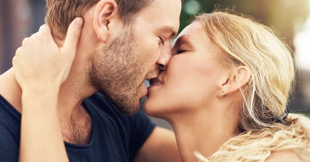 """Un estudio descubre cómo tu cuerpo sabe quién es """"el amor de tu vida"""""""