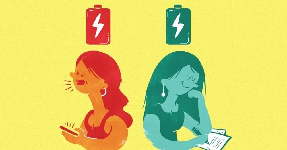 Así es mi vida como introvertido: lo cuento en 6 ilustraciones