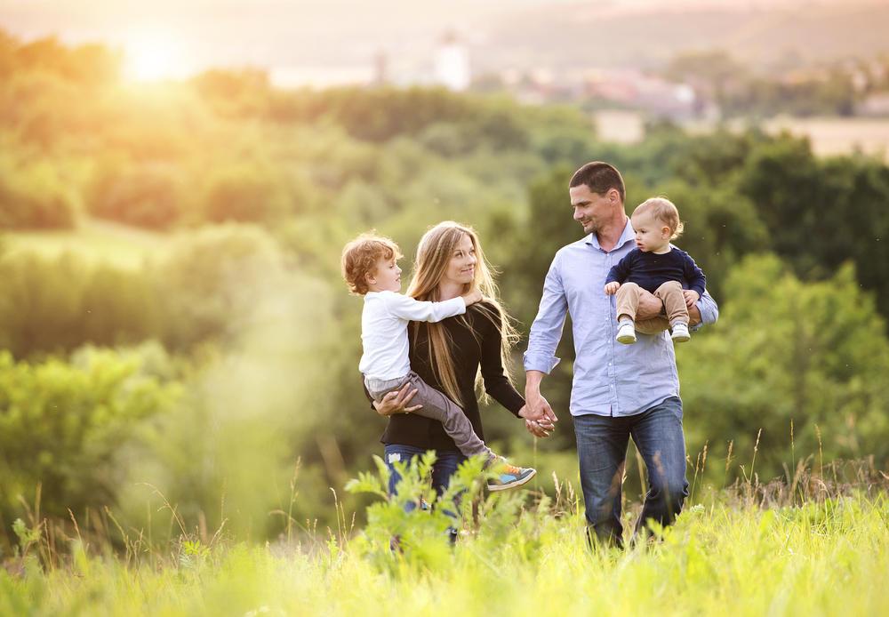 6 claves para desarrollar la inteligencia emocional en la familia