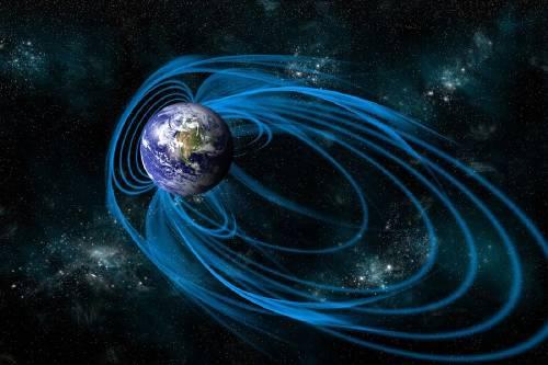 El campo magnético de la Tierra está cambiando y esto es lo que preocupa a los científicos