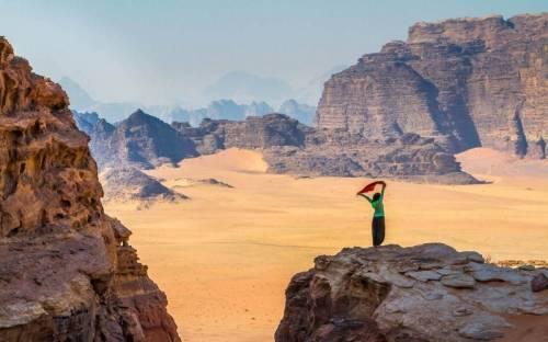 Los 5 destinos favoritos de los expertos para viajar en 2018