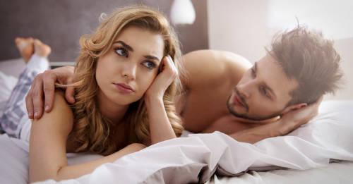 ¿Qué puedes hacer si no logras tener un orgasmo?