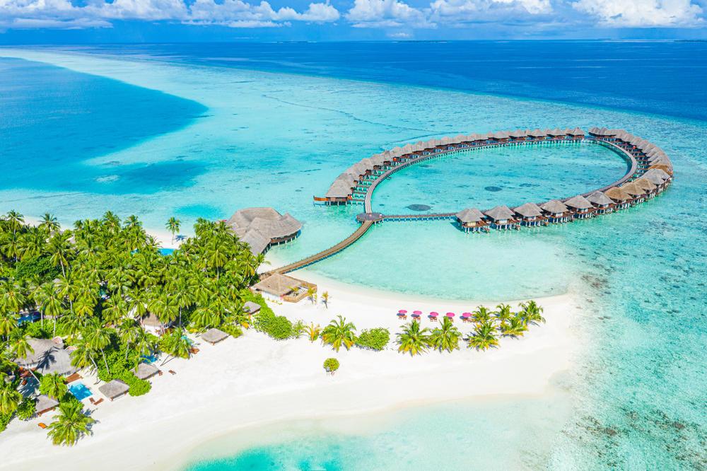 Las Islas Maldivas prohibirán los plásticos de un solo uso a partir de junio