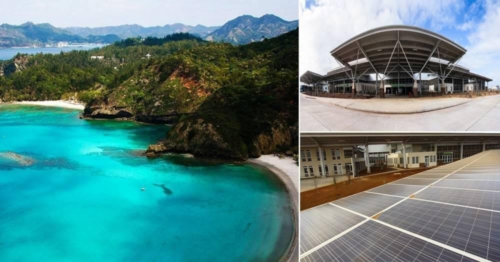 El primer aeropuerto ecológico y sustentable del mundo, ¡es latinoamericano!