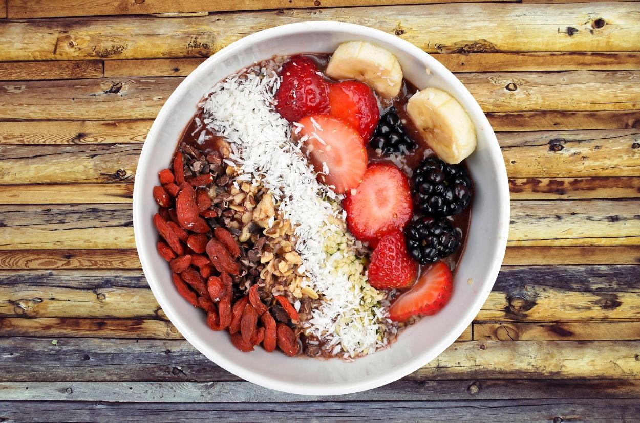 Conoce los beneficios de consumir alimentos ricos en fibras