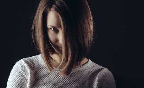 ¿Crees que alguien es un psicópata? Observa sus ojos