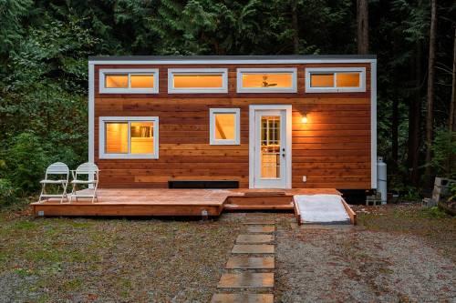 Construcciones naturales: viviendas que no cuestan una vida y cuidan al planeta