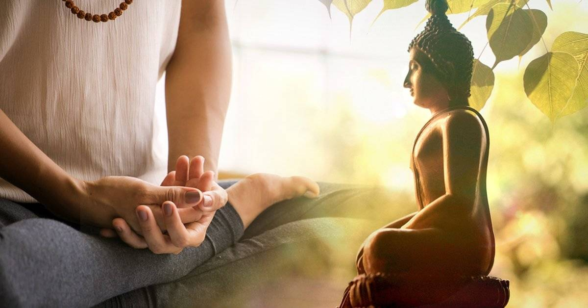 Mantra budista para atraer la riqueza material y espiritual a tu vida