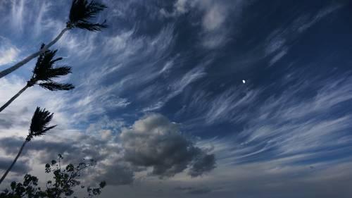 ¿Por qué a América del Sur no llegan los huracanes?