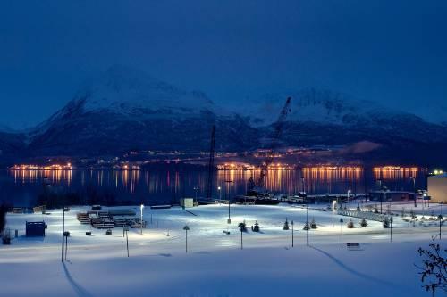 La ciudad de Alaska que vivirá de noche hasta 2020