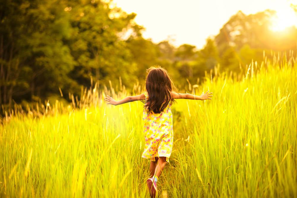 Niñas y niños nos marcan la ruta hacia un futuro más verde y justo
