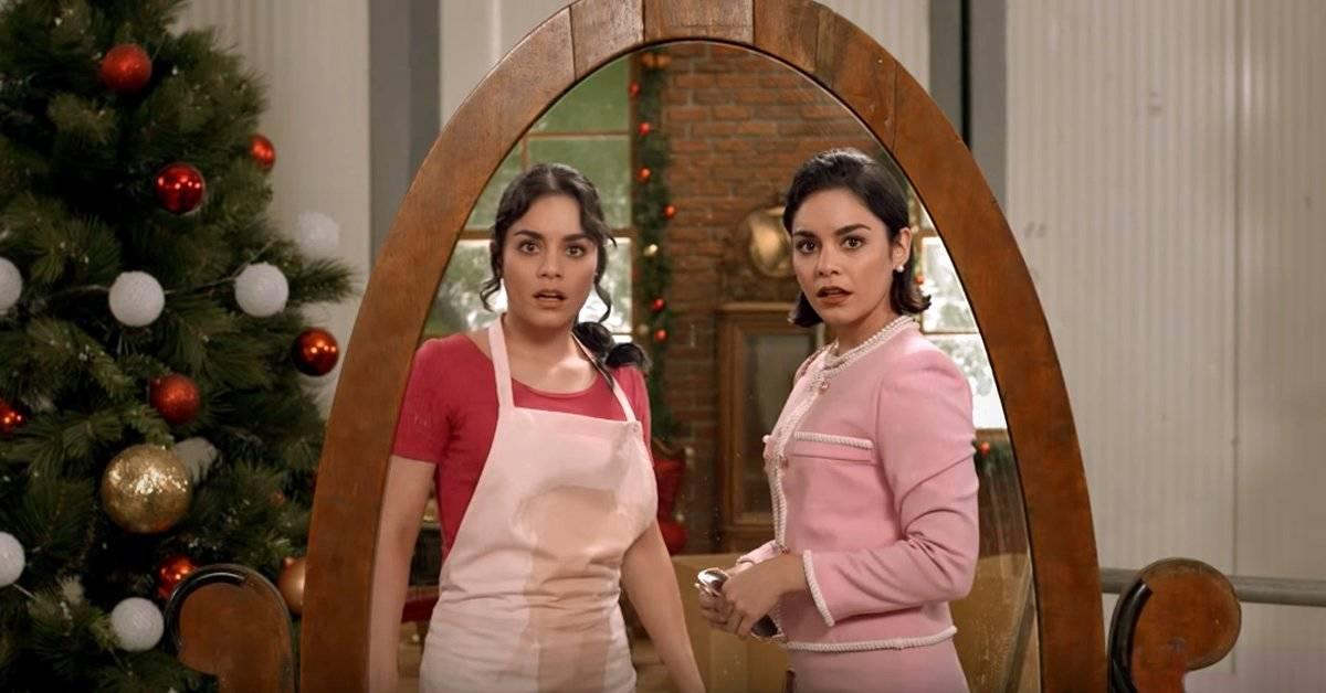 8 películas navideñas para toda la familia que puedes ver en Netflix ahora mismo