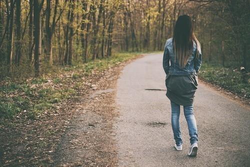 Aquellos que caminaban en lugar de estar sentados daban respuestas más creativas