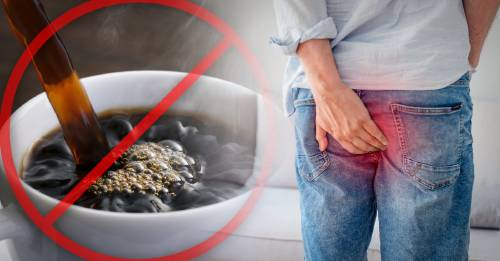 6 cambios en la dieta que debes hacer si tienes hemorroides