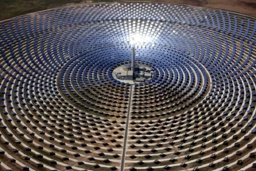 Las dos plantas solares más grandes del mundo ¡estarán en América Latina!