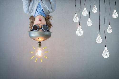 6 pasos para generar ideas exitosas