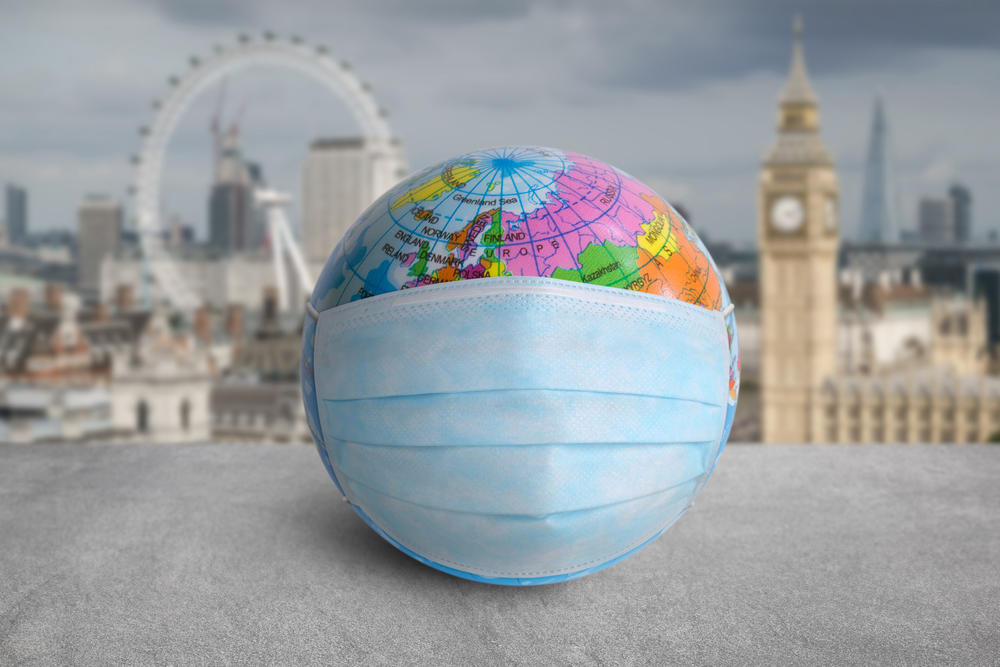 Reino Unido volverá a cerrarse para contener la nueva cepa de Covid-19