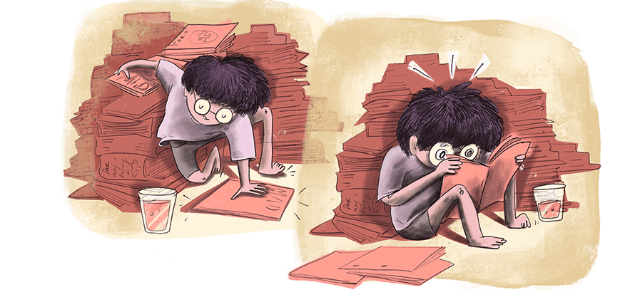 libros infantiles lectura
