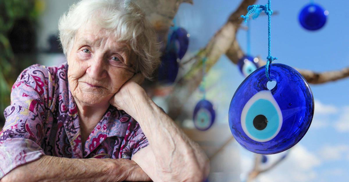 3 recetas de la abuela para curar el mal de ojo