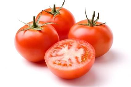 Conoce las propiedades del tomate