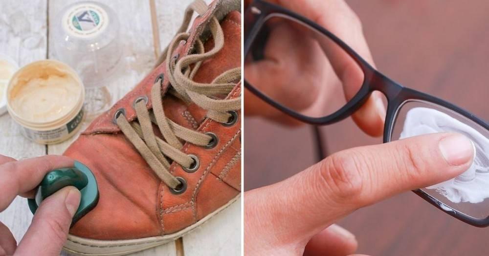 Olvídate de los rayones en cualquier superficie con estos sencillos trucos