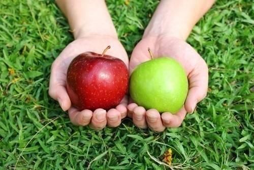 Descubre los beneficios que las manzanas tienen para ofrecerte