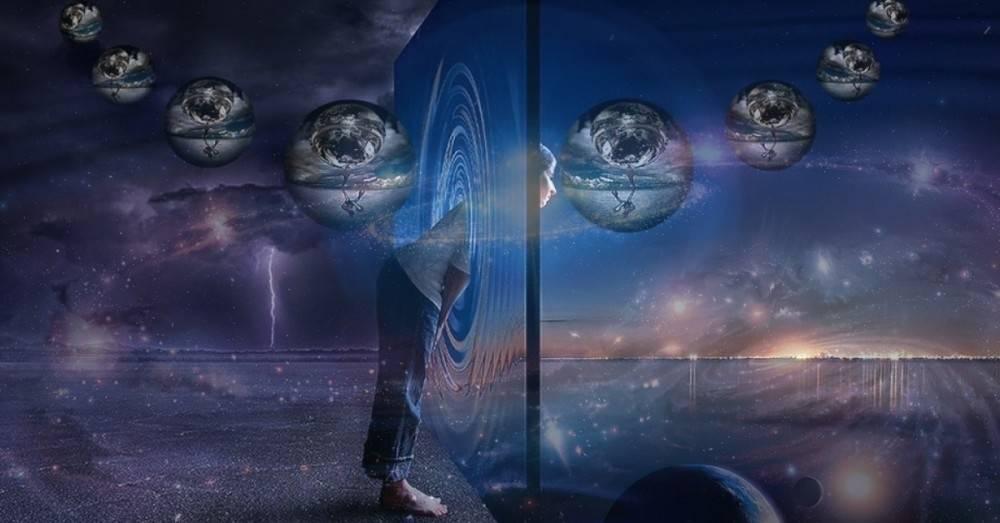 3 pruebas científicas de que tienes otra vida en una realidad paralela