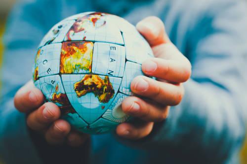 Earthshot: un premio multimillonario para quienes salven el planeta