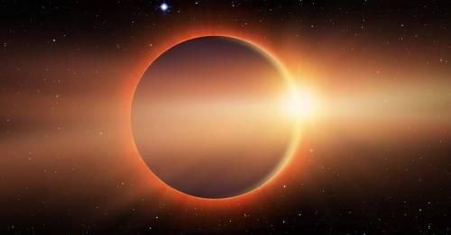 ¿Qué sucede en las personas con la energía de los eclipses en los próximos..