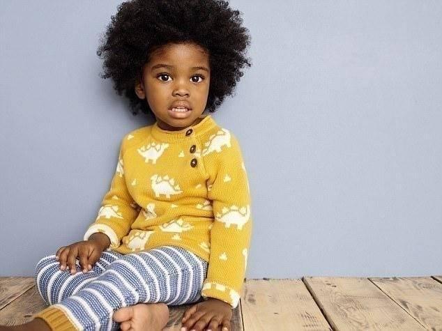 Estos grandes almacenes ya no diferencian la ropa de niño de la de niña