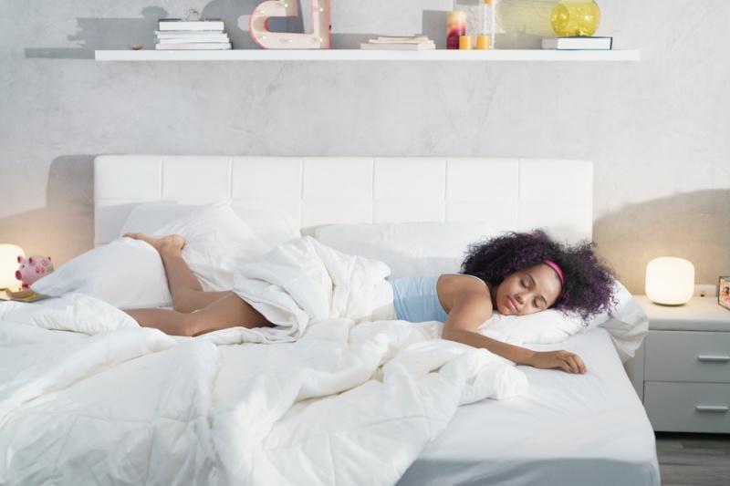 Afirman que dormir la siesta una o dos veces por semana reduce el riesgo de sufrir ataques cardíacos