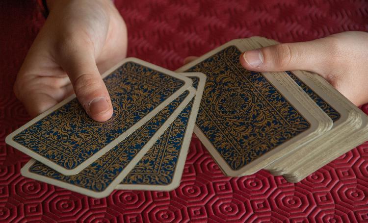 Tarot: significado de la baraja española y sus 40 cartas