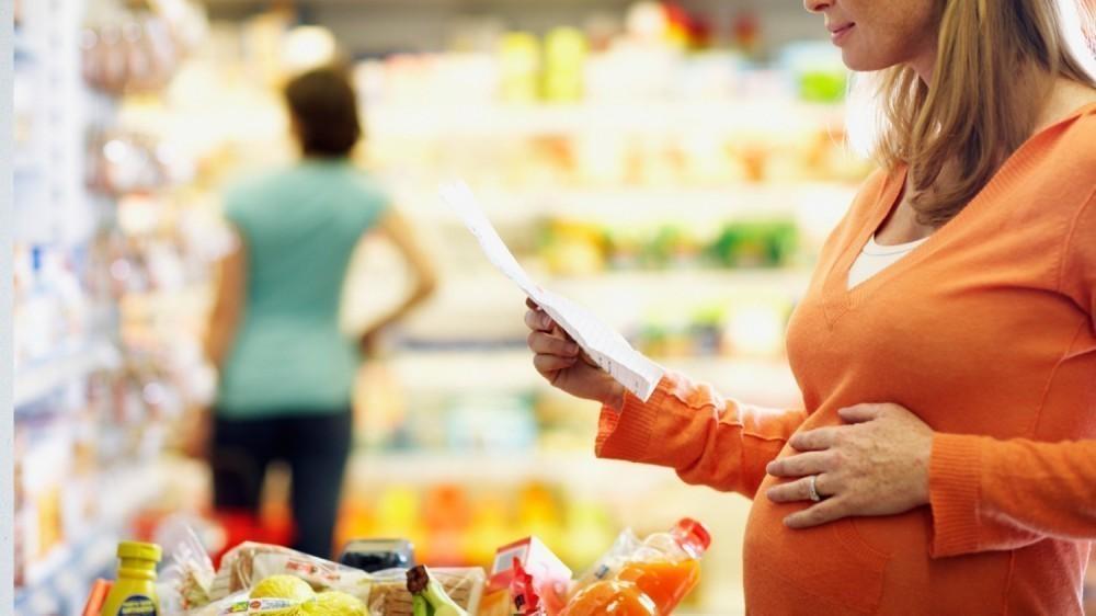 El papel de la dieta preconcepcional en las mujeres sigue siendo poco estudiado