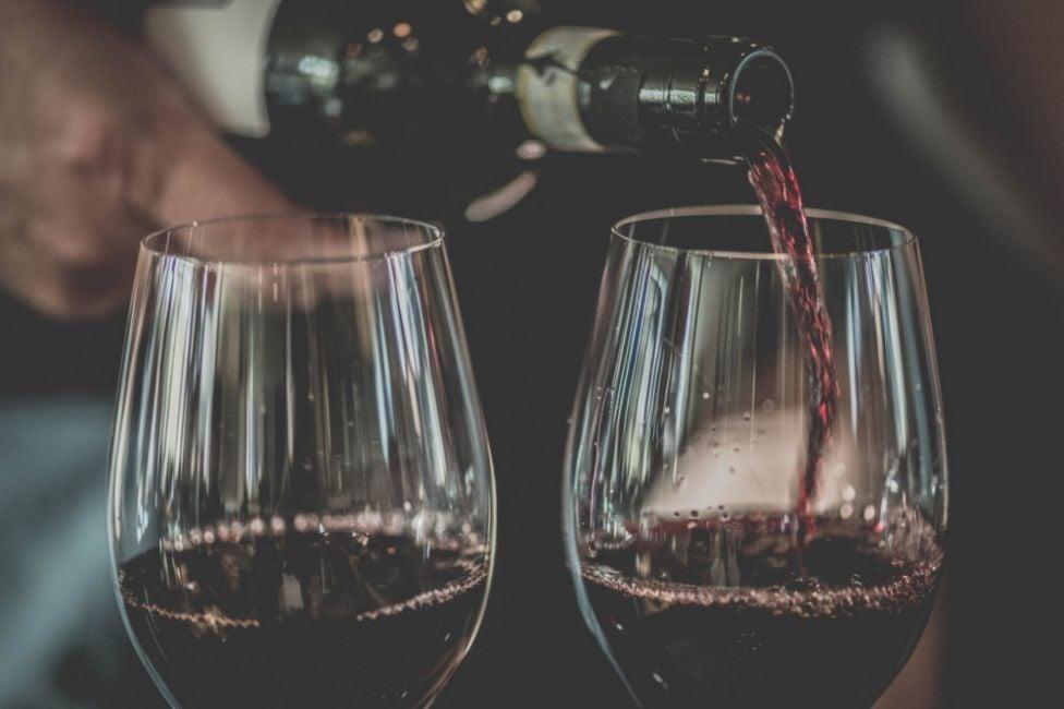 falta de magnesio vino
