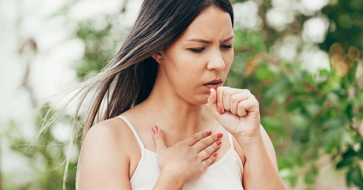 Cómo aprovechar la aromaterapia en resfriados y catarros