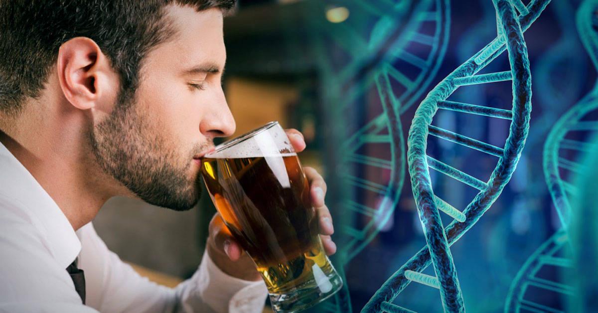¿Por qué te gusta tanto la cerveza? Tus genes tienen la respuesta