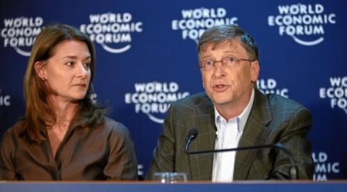 Bill Gates alerta sobre una posible nueva pandemia