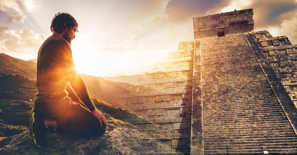 Estos proverbios mayas te dejarán una valiosa enseñanza