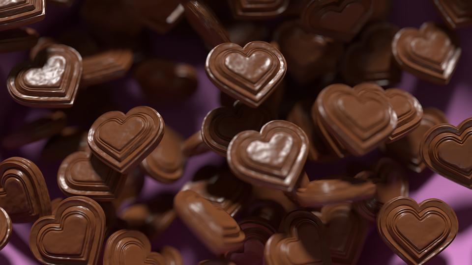 Tres trucos para comer chocolate saludablemente