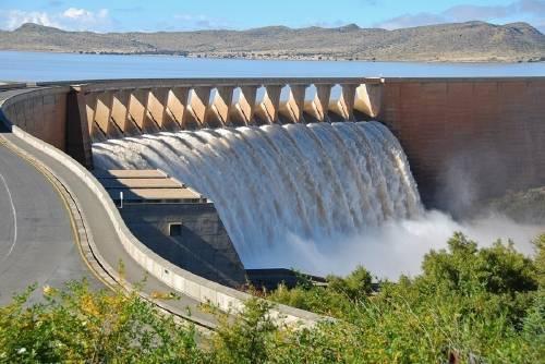 Esto es lo que sucede si una represa se instala en un río de tu ciudad