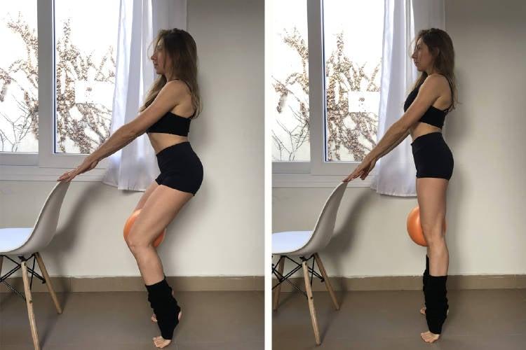 ejercicio piernas