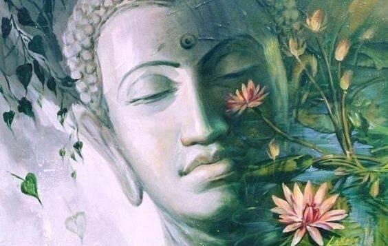 Esta parábola budista te hará entender qué es lo que puede salvarte siempre