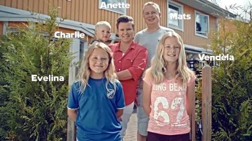 Una familia sueca elimina todos los tóxicos de su organismo en solo dos seman..