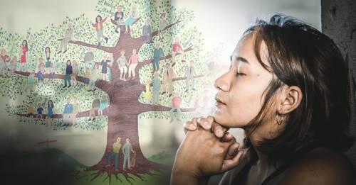 Cómo ayuda la biodescodificación del árbol genealógico para superar traumas