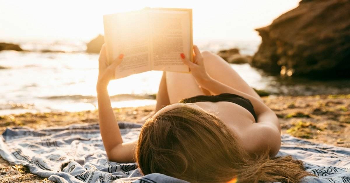 Los mejores libros para llevarte a tus próximas vacaciones