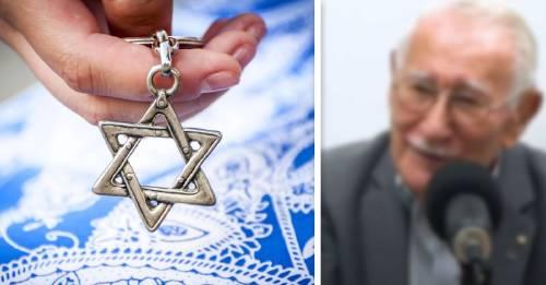 Un sobreviviente del holocausto nazi nos explica el secreto de la felicidad en un inspirador mensaje