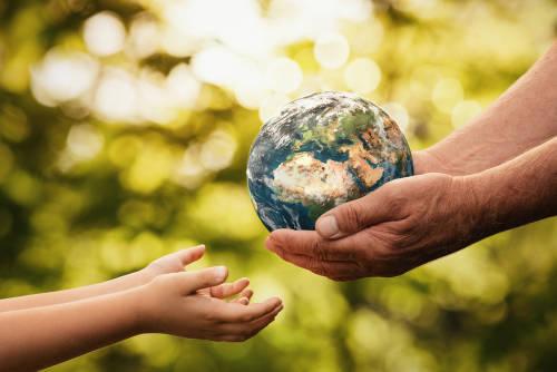Día de la Tierra 2021: una nueva oportunidad para agradecerle al planeta