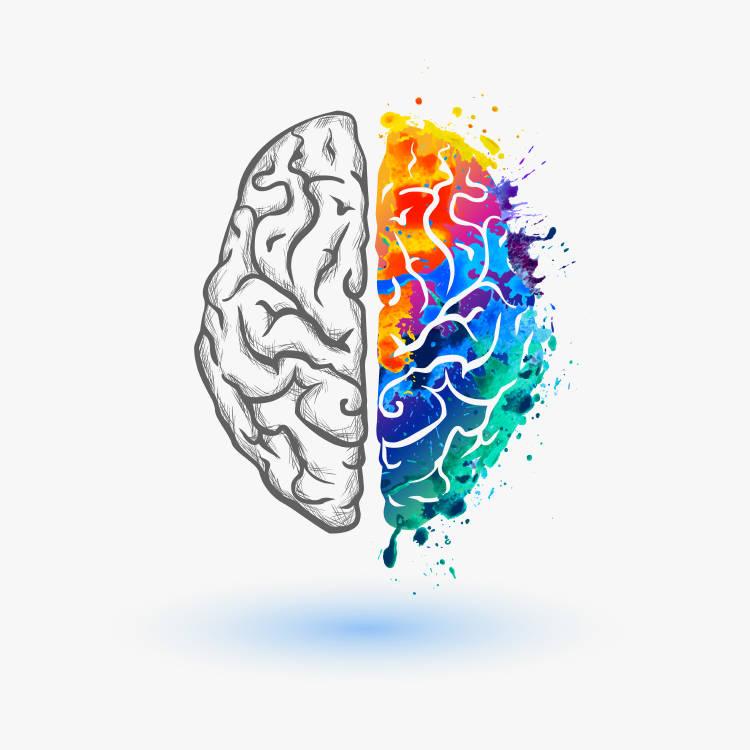 cerebro sinestesia