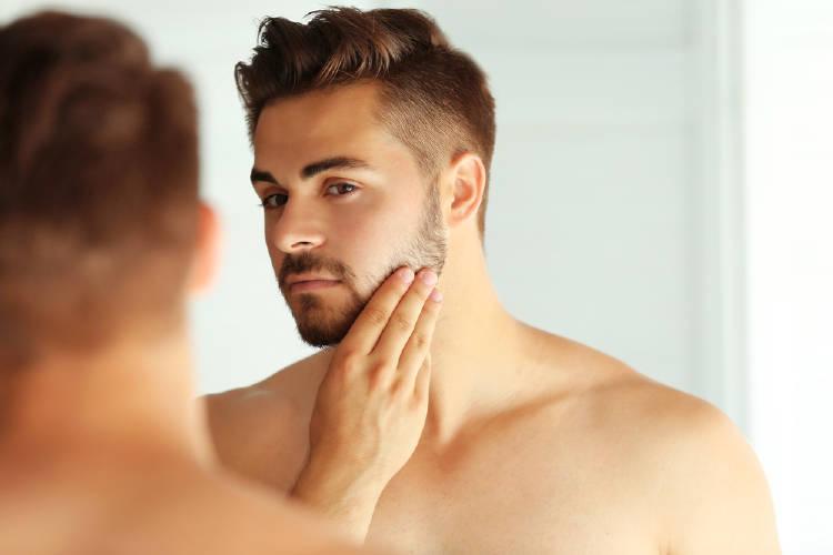 Hombres con barba más infieles