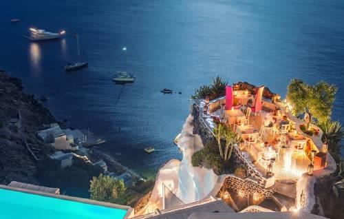 Este es el restaurante más hermoso del mundo, según la UNESCO